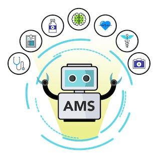 Amitech RPA Managed Services in Healthcare