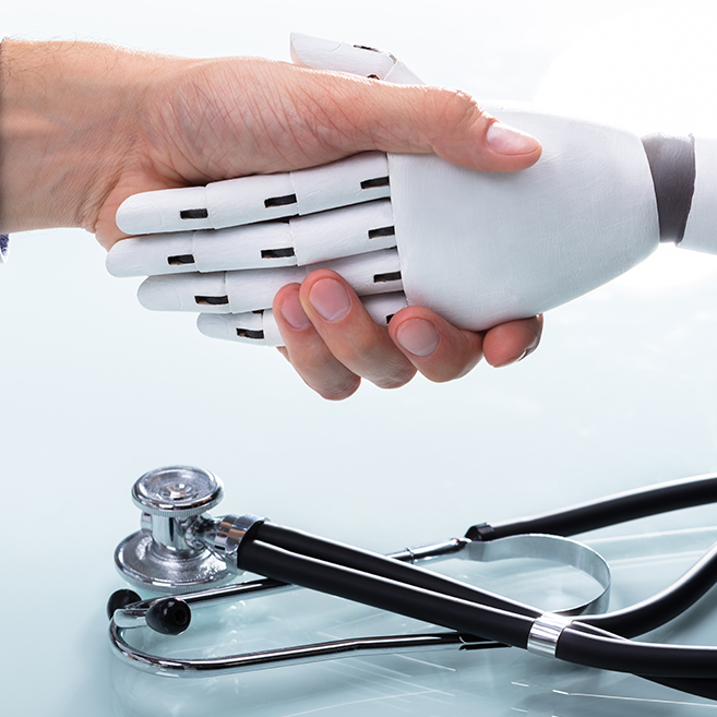 4 Misconceptions About Automation in Healthcare