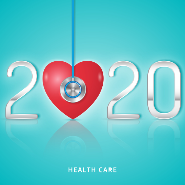 6 Healthcare Trends to Watch in 2020